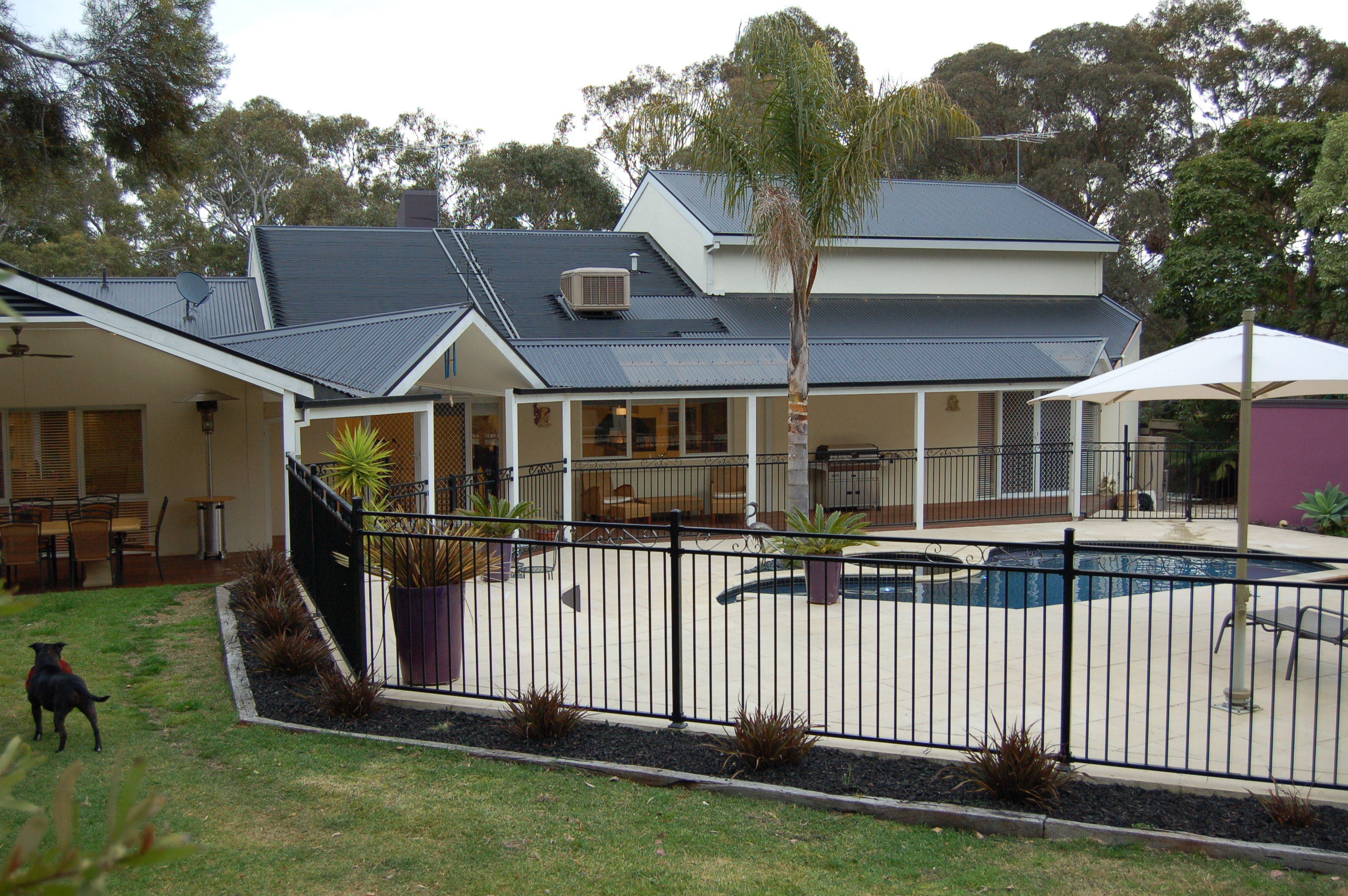 Southside Metal Roofing Pty Ltd Mount Eliza Vic 5 Reviews