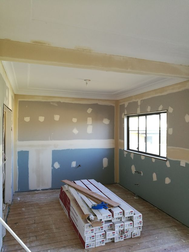Iron Plastering – Granville NSW – 2 Reviews