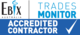 E Bix Trades-monitor accredited contractors at ProSecure Locksmiths Pty Ltd