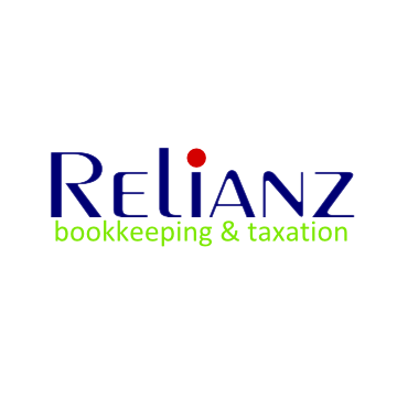 Relianz Bookkeeping & Taxation Services's Logo