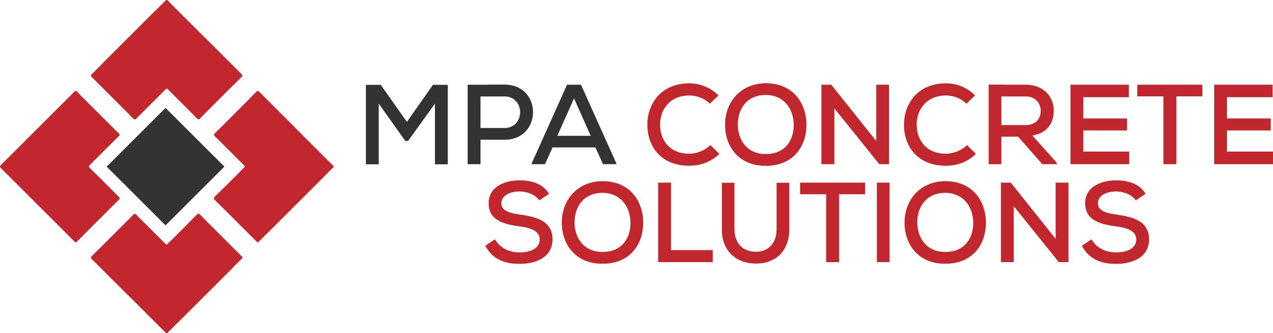 MPA Concrete Solutions's Logo